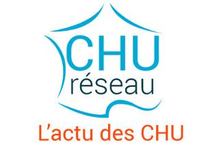Réseau CHU