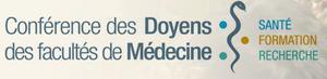 Doyens médecine
